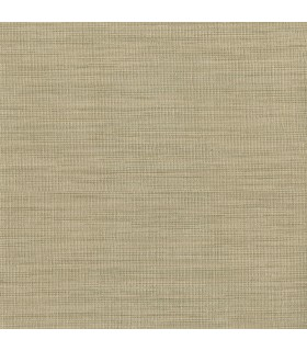 2807-6068 - Warner Grasscloth Resource Wallpaper-Cape Town Silk