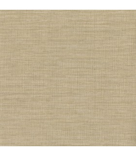 2807-6066 - Warner Grasscloth Resource Wallpaper-Cape Town Silk
