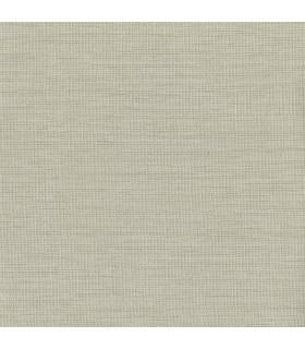 2807-6067 - Warner Grasscloth Resource Wallpaper-Cape Town Silk