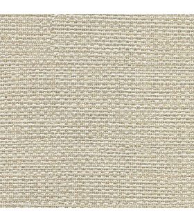 2807-8025 - Warner Grasscloth Resource Wallpaper-Bohemian Bling Weave