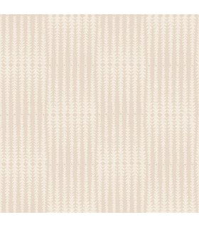 MK1134 - Magnolia Home Artful Prints and Patterns Wallpaper-Vintage Point