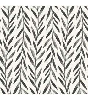 MK1136 - Magnolia Home Artful Prints and Patterns Wallpaper-Willow