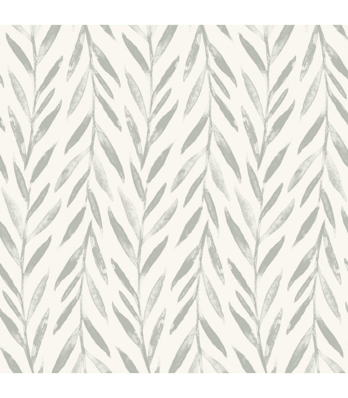 Mk1137 Magnolia Home Artful Prints And Patterns Wallpaper Willow