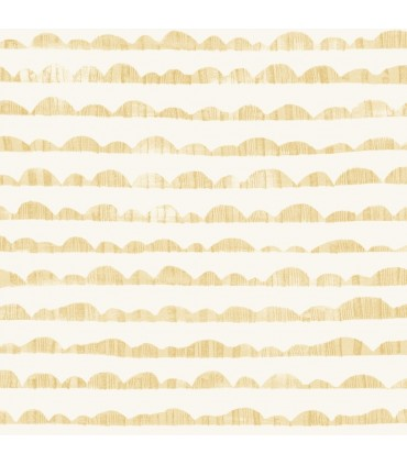 MK1142 - Magnolia Home Artful Prints and Patterns Wallpaper-Hill and Horizon