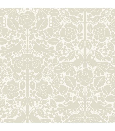 MK1160 - Magnolia Home Artful Prints and Patterns Wallpaper-Fairy Tales