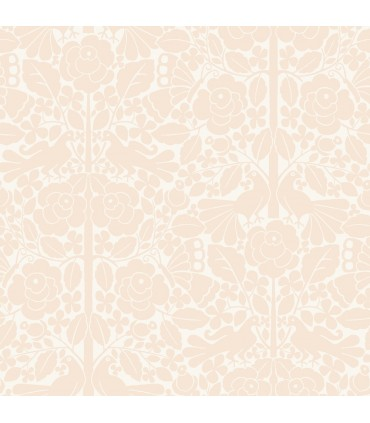 MK1163 - Magnolia Home Artful Prints and Patterns Wallpaper-Fairy Tales