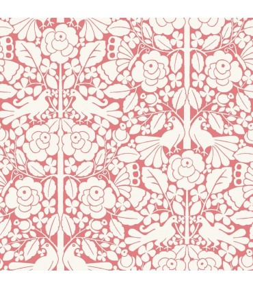 MK1165 - Magnolia Home Artful Prints and Patterns Wallpaper-Fairy Tales