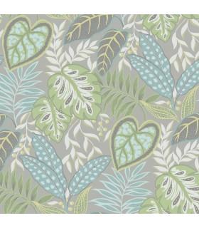 2785-87421 - Signature Wallpaper by Sarah Richardson-Jasmine Botanical