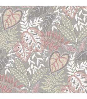 2785-87420 - Signature Wallpaper by Sarah Richardson-Jasmine Botanical