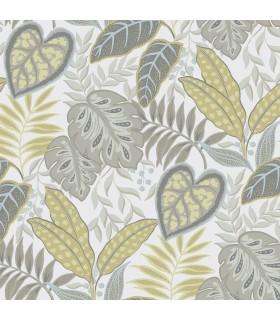 2785-87423 - Signature Wallpaper by Sarah Richardson-Jasmine Botanical