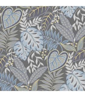2785-87422 - Signature Wallpaper by Sarah Richardson-Jasmine Botanical