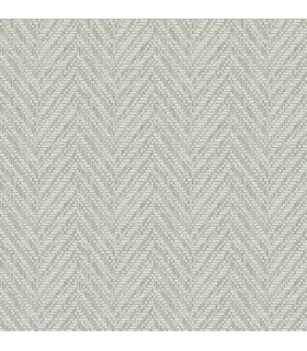 2785-24818 - Signature Wallpaper by Sarah Richardson-Ziggity Woven Herringbone