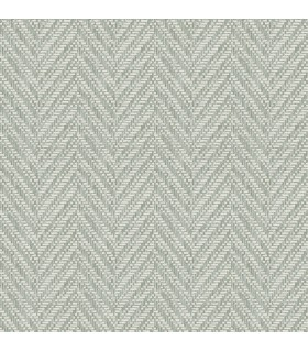2785-24819 - Signature Wallpaper by Sarah Richardson-Ziggity Woven Herringbone