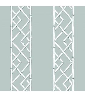 2785-24806 - Signature Wallpaper by Sarah Richardson-Latticework Trellis