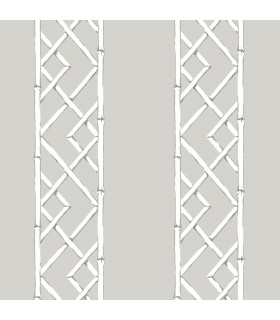 2785-24808 - Signature Wallpaper by Sarah Richardson-Latticework Trellis