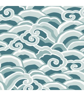 2785-24839 - Signature Wallpaper by Sarah Richardson-Decowave