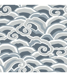 2785-24840 - Signature Wallpaper by Sarah Richardson-Decowave