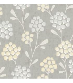 2785-24863 - Signature Wallpaper by Sarah Richardson-Scandi Flora