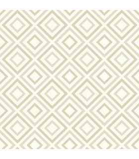 2809-87702 - Geo Wallpaper by Advantage-Horus Diamond Geo