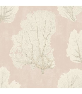 VA1210 - Aviva Stanoff Wallpaper by York-Coral Couture