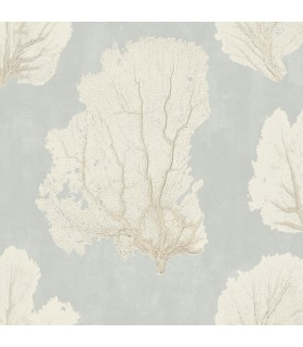VA1213 - Aviva Stanoff Wallpaper by York-Coral Couture