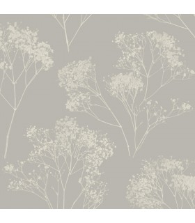 VA1215 - Aviva Stanoff Wallpaper by York-Boho Bouquet