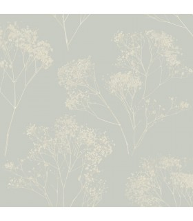 VA1219 - Aviva Stanoff Wallpaper by York-Boho Bouquet