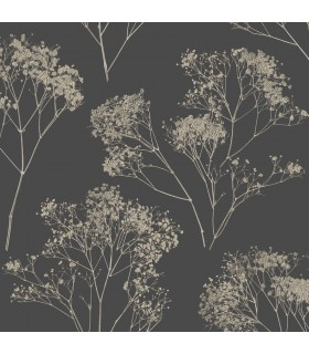 VA1221 - Aviva Stanoff Wallpaper by York-Boho Bouquet
