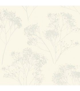 VA1222 - Aviva Stanoff Wallpaper by York-Boho Bouquet