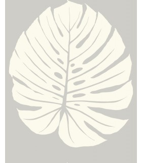VA1233 - Aviva Stanoff Wallpaper by York-Bali Leaf