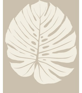 VA1234 - Aviva Stanoff Wallpaper by York-Bali Leaf