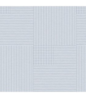 2809-IH18404A - Geo Wallpaper by Advantage-Ronald Squares