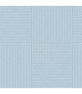 2809-IH18406A - Geo Wallpaper by Advantage-Ronald Squares