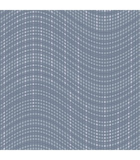 2809-IH18006 - Geo Wallpaper by Advantage-Prudence Wave