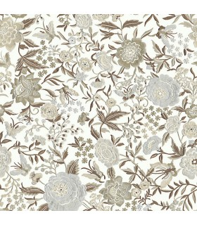MI10011 - Missoni Home Wallpaper - Oriental Garden