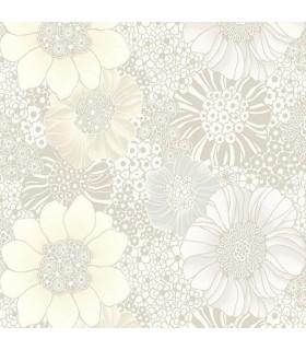 MI10000 - Missoni Home Wallpaper - Anemones Floral