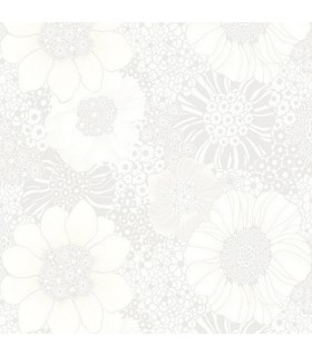 MI10005 - Missoni Home Wallpaper - Aneomes Floral