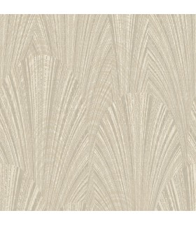 DI4707 - Dimensional Artistry Wallpaper by York-Fountain Scallop