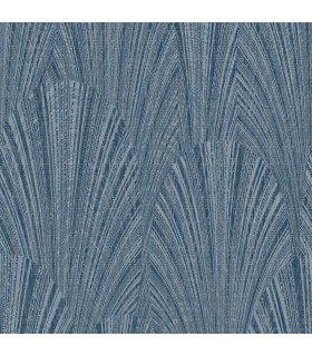 DI4708 - Dimensional Artistry Wallpaper by York-Fountain Scallop