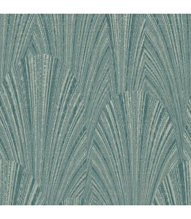 DI4710 - Dimensional Artistry Wallpaper by York-Fountain Scallop