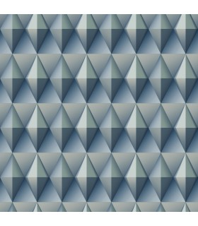 DI4715 - Dimensional Artistry Wallpaper by York-Paragon Geometric