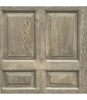 DI4749 - Dimensional Artistry Wallpaper by York-Front Door