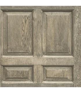 DI4749 - Dimensional Artistry Wallpaper by York-Front Door