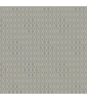 DI4752 - Dimensional Artistry Wallpaper by York-Smoke & Mirrors