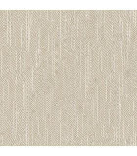 DI4768 - Dimensional Artistry Wallpaper by York-Metropolis Geometric
