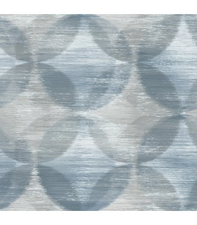 2793-24704 - Celadon Wallpaper by A-Street Prints-Alchemy Geometric
