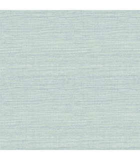 2793-24282 - Celadon Wallpaper by A-Street Prints-Lilt Faux Grasscloth