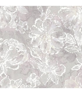2793-24709 - Celadon Wallpaper by A-Street Prints-Allure Floral