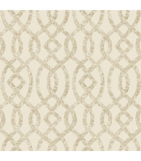 2793-24724 - Celadon Wallpaper by A-Street Prints-Ethereal Trellis