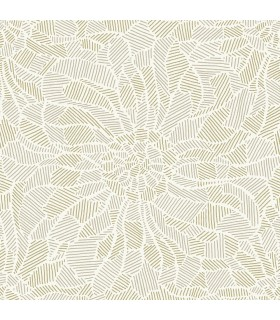 2793-24720 - Celadon Wallpaper by A-Street Prints-Daydream Abstract Floral